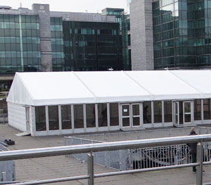 Corporate Marquee hire img