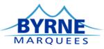 Byrne Marquees Logo